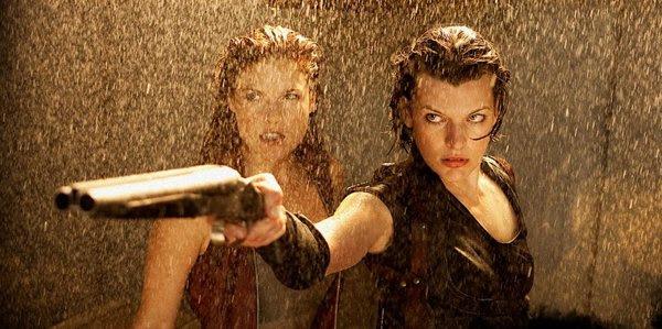iTunes chega ao Brasil com filmes de Resident Evil