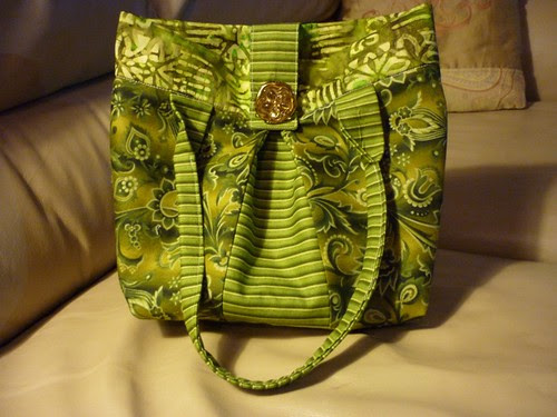 The Runaround Bag