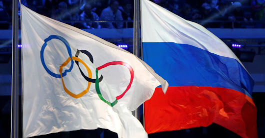 World Anti-Doping Agency Clears 95 Russian Athletes