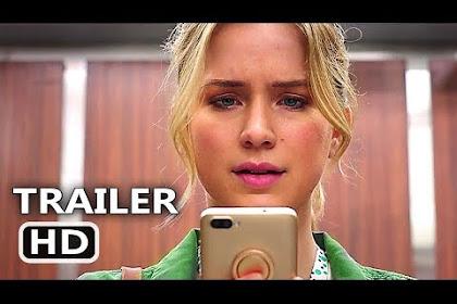 Movie Trailer Countdown