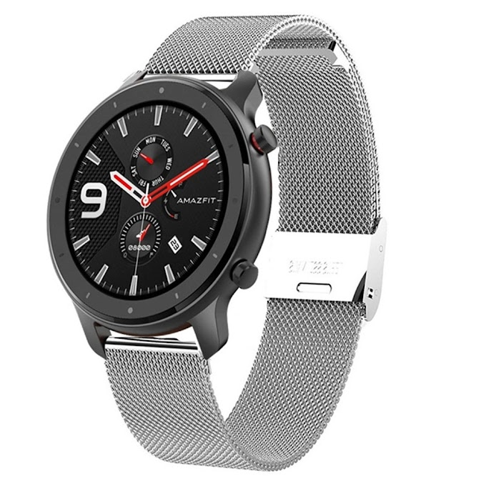 Amazfit GTR 2, GTS 2, and Band 5 will officially arrive in Spain