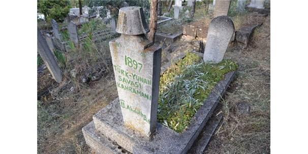 Odunpazarinda Bir Garip Mezar Taşi Eskişehir Haberleri