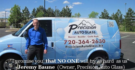 Precision Auto Glass