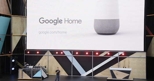Google's smart speaker will be cheaper than the Amazon Echo, report says