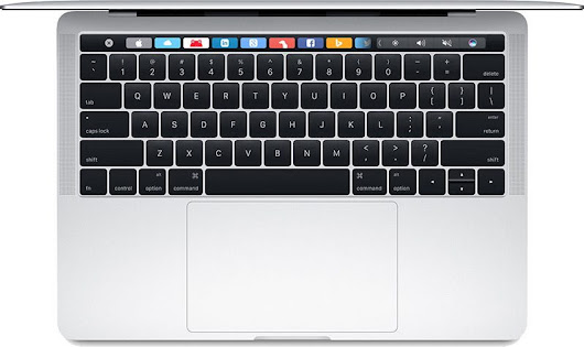 Apple Faces Class Action Lawsuit Over 'Defective' Keyboards in Recent MacBook, MacBook Pro Models