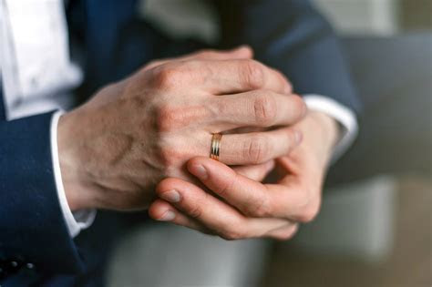 Do Men Wear Engagement Rings?   The Brilliance.com Blog