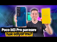 POCO M3 Pro 5G inceleme - Neden herkes bu telefonu soruyor? - ShiftDelete.Net