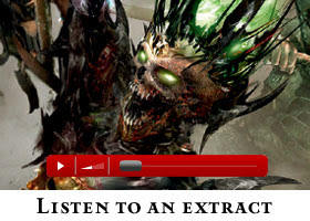 Listen to an audio extract