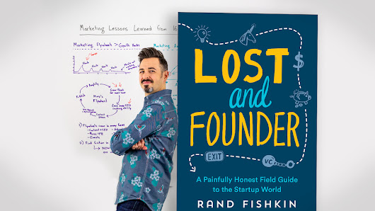 Marketing Lessons Learned from 16 Years of Building Moz - Whiteboard Friday - Moz