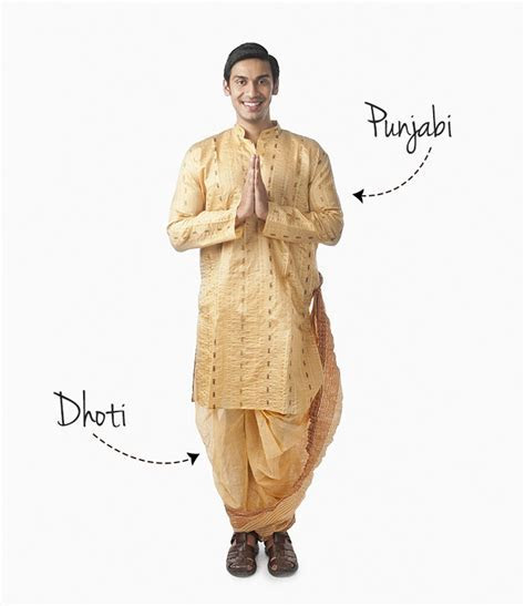 4 Enticing Essentials For The Perfect Bengali Groom Dress