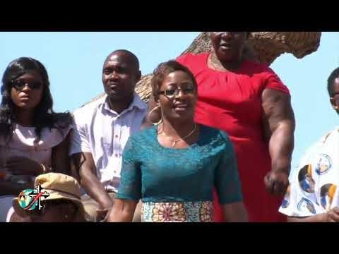 Zimbabwe Catholic Shona Songs - Mwari Ndiye Mambo Mukuru