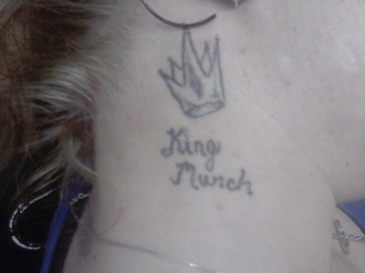 El Oscuro Significado Que Tienen Para Algunas Mujeres Los Tatuajes