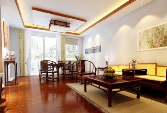 Modern Ceiling design and Home renovation