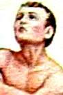 Mariano de Evaux, Santo