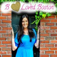 B ~ Loved Boston