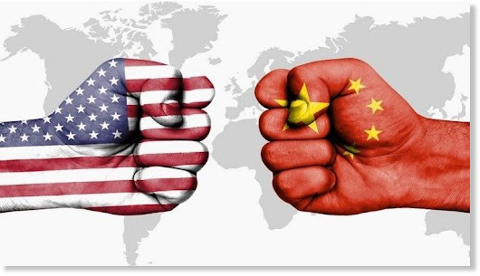 Trade War with China - Easy to Win? -- Sott.net