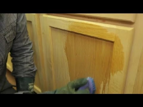 How to Remove Mold From Wood Bathroom Cabinets : Bathroom ...