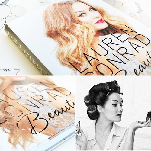 Lauren Conrad New Beauty Book