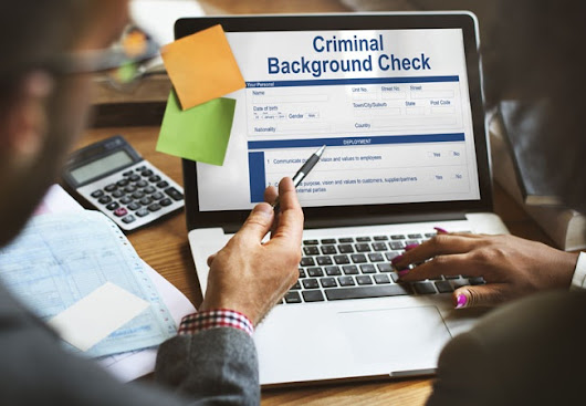 What Everyone Involved Needs to Know About Criminal Record Checks