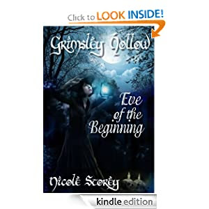 Grimsley Hollow - Eve of the Beginning
