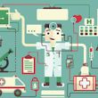 Benchmarks: Changes are afoot for clinical and business intelligence | Healthcare IT News