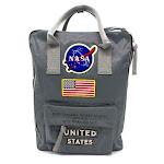 Red Canoe NASA Rocket Scientist Training Kit Bag
