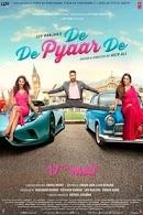 فيلم De De Pyaar De 2019 مترجم اون لاين بجودة 720p