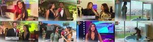 Carolina Loureiro sensual famashow