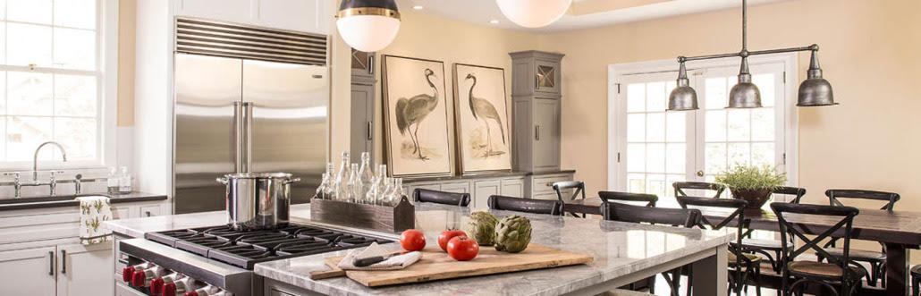 Atlanta Home Remodeling Contractor Renewal Design Build