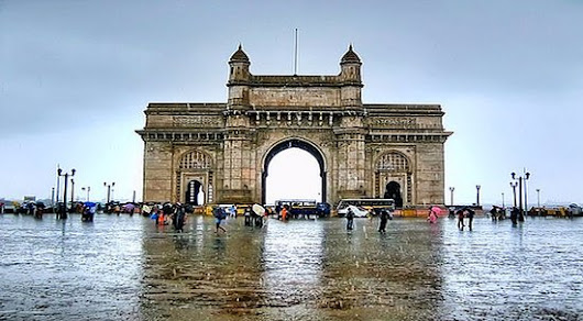 A Look at Some of Mumbai's Top Tourist Attractions