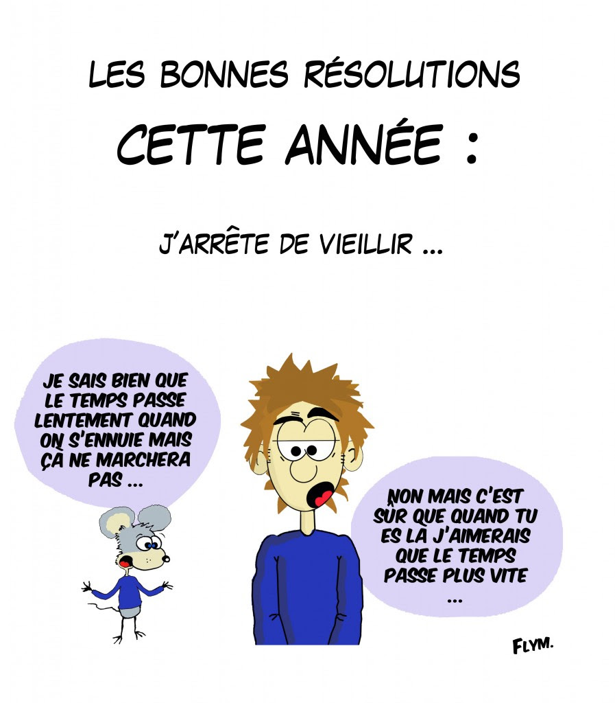 Citation Bonne Annee Humour