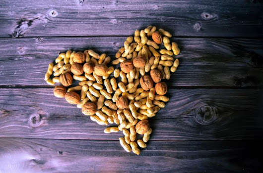 Peanut consumption benefits vascular function, study finds