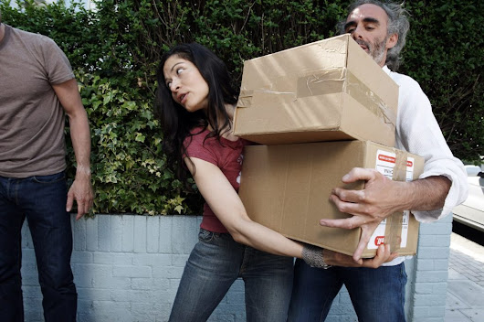 How to Reward Friends Who Help You Move (Pizza and Beer Won't Cut It) | ®