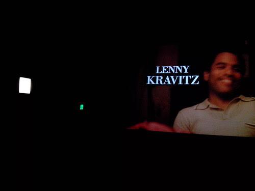 Un film con Lenny Krawitz by Ylbert Durishti