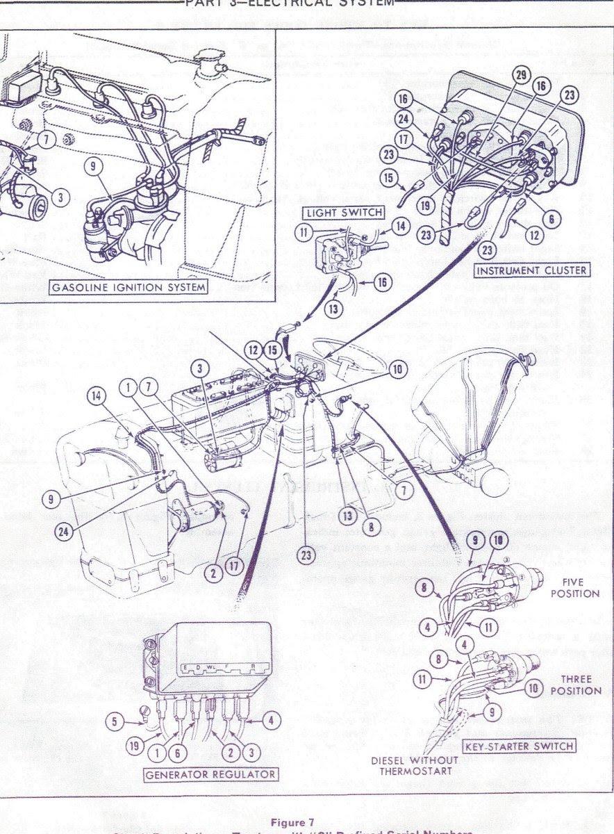 20 Unique Ford 3930 Wiring Diagramfjelloghjem