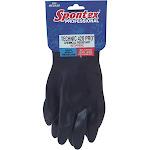 Spontex 33545 Technic 420 Gloves, Neoprene, Medium