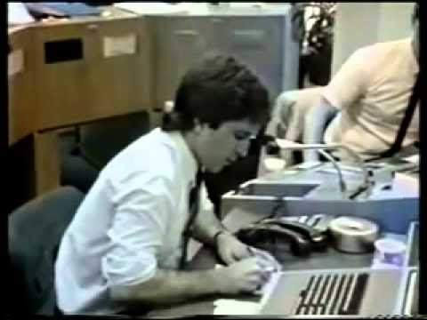 Forex speculative trading - Billion Dollar Day - a 1986 documentary