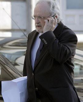 Varela aceptó el escrito de Manos Limpias para atenerse a la doctrina constitucional