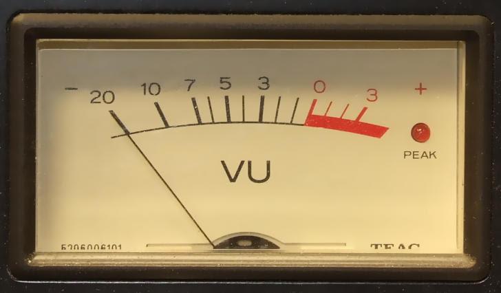 Il volume del suono di guarigione