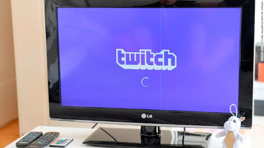 China just blocked Amazon's streaming service Twitch