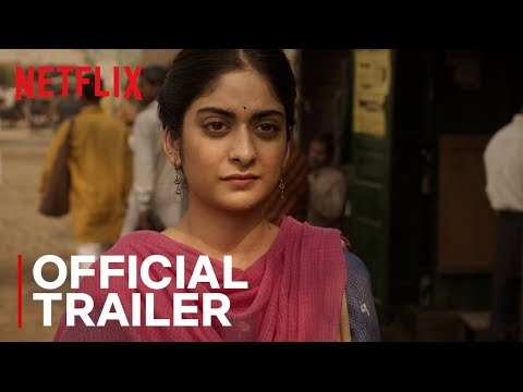 A Suitable Boy Movie Trailer