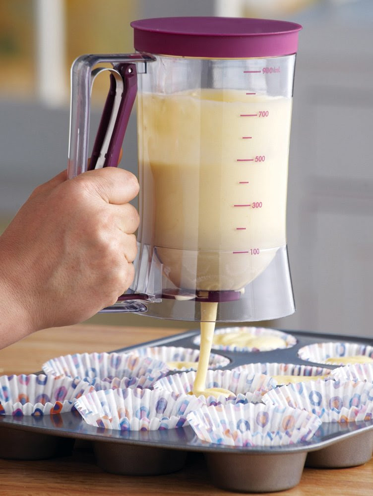 Cake Batter Dispenser