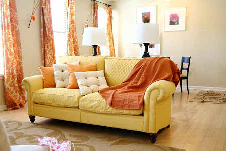 The Top 5 Things You Can Do For Your Upholstery