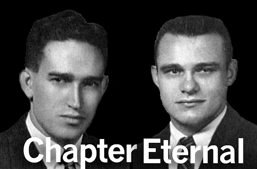 Chapter Eternal - Klose '56 and Livziey '57