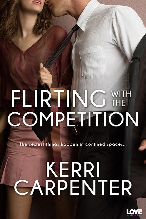 FOX Friday with debut author, Kerri Carpenter!