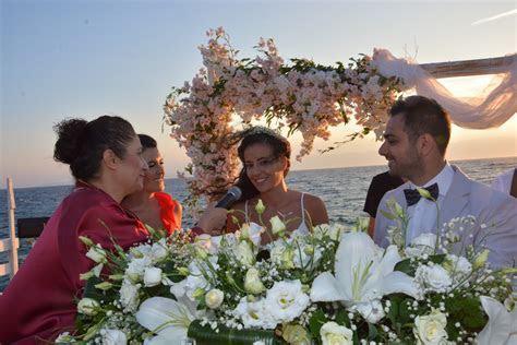 WEDD?NG GROUP TURKEY   Lebanese Wedding Planner in Çe?me