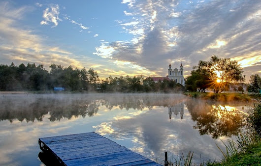 10 Best Places to Visit in Belarus, Europe | Voyager