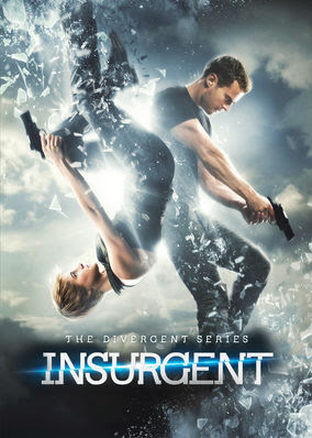 Divergent Series: Insurgent, The