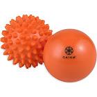 Gaiam Orange Restore Hot & Cold Therapy Kit