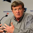 Should The Panthers Fire Hurney?